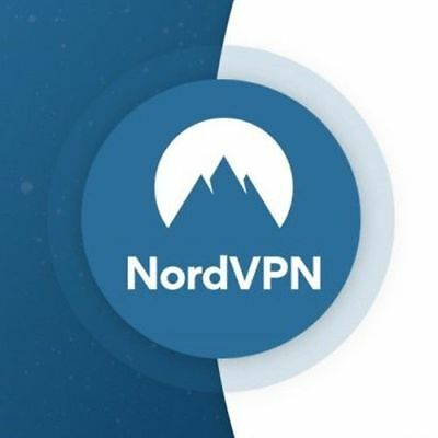 ✔️ NordVPN  Premium ORIGINAL   Subscription With 100 days Warranty Fast Delivery