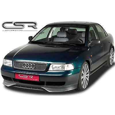 Levre Parechoc Audi A4 B5 Berline & Break 01/1995-01/1999 X-Line Csr