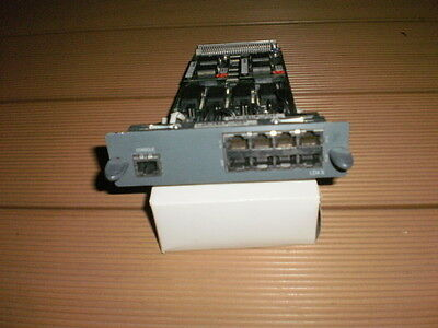 Card Board Nexspan LD4X with ADPCM for IPBX