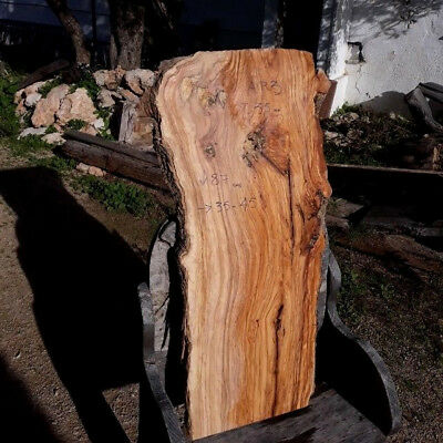 Madera de Olivo slabs boards live edge AP3, - 125 euros, transport incluido UK
