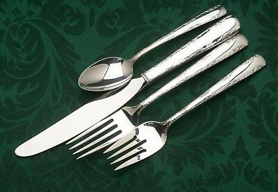 Camellia by Gorham Sterling Silver 32 Piece Service for 8