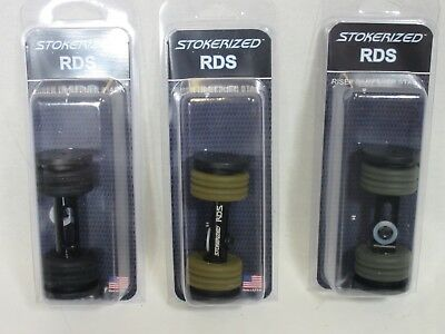 """Stokerized Edge Hunter 6/"""" Stabilizer Many color Options"""