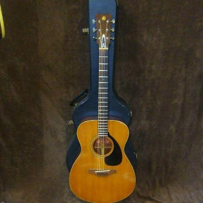 YAMAHA FG-150 acoustic guitar Japan antique retro popular beautiful EMS F / S!