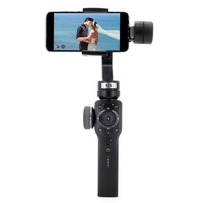 Smooth 4 3-Axis Handheld Smartphone Gimbal Stabilizer For Mobile Filmmakers Tool