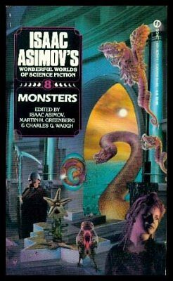 Isaac Asimov Science Fiction 8 mo (Isaac Asimovs Wonderful Worlds of Science F