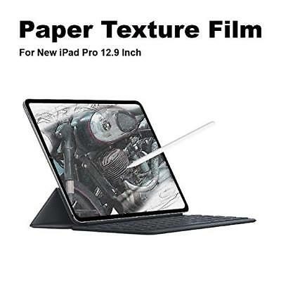 Made in Japan Paper Texture PaperLike Anti Glare Matte PET Screen Protector for