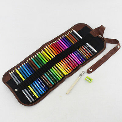Prismacolor Premier Colored Pencils Soft Core 36/48/72 Set Assorted Wood Paint