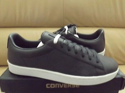 CONVERSE PRO LEATHER 76 OX Men's Size 13 Shoes Almost BlackBuff 155670C NEW