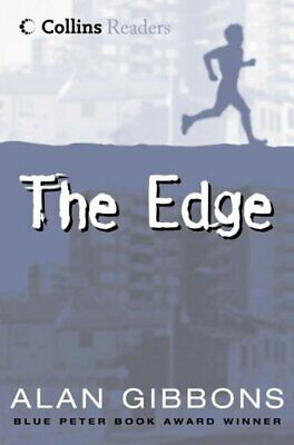 The Edge (Cascades) by Gibbons, Alan Book The Cheap Fast Free Post
