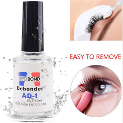 7306ece750b 10ml Individual False Eyelash Adhesive Glue Remover Liquid Lash Makeup  Useful
