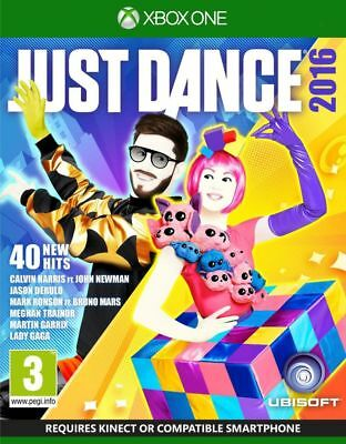 Just Sing sur XBOX ONE  sous blister