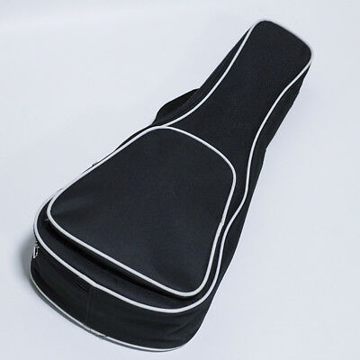 21 Inches Ukulele Padded Bag Guitar Bags Case For Acoustic Guitar Musical Parts