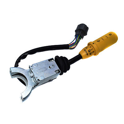 FOR JCB 3CX 4CX Right Hand Wiper Lights Lamps Switch 701/70001 NEW