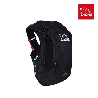 USWE Airborne 15 Hydration Pack with 2.5L Bladder MTB