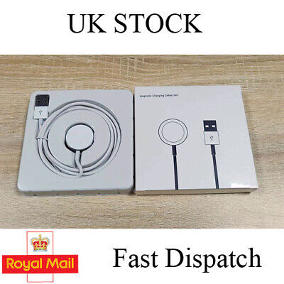 For Apple Watch iWatch 4/3/2  Magnetic Charger Charging Pad Cable 38mm&42mm