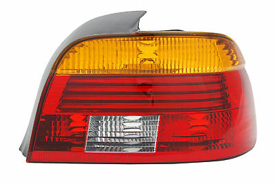 Rückleuchten Bmw Serie 5 E39 Limousine Phase 2 00-04 Orange Led Recht Passagier