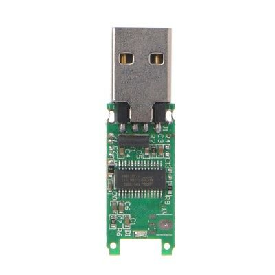 USB 2.0 eMMC Adapter 153 169 eMCP PCB Main Board without Flash Memory.