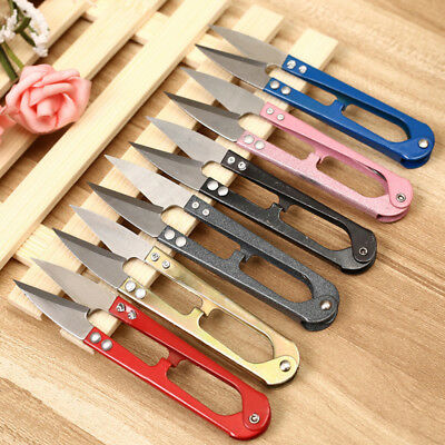 Stainless Steel brand Embroidery Trimming Sewing Scissors Nippers