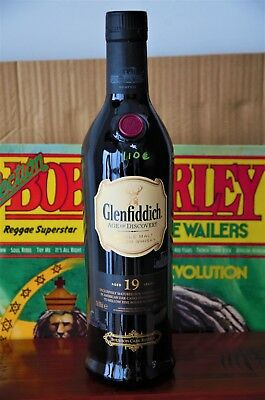 Whisky Glenfiddich 19 ans Discovery Bourbon