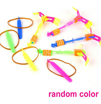 LED Light Up Flashing Dragonfly Glow Flying Dragonfly For Party Kids Gifts Toys