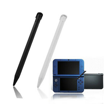 2Pcs For New Nintendo 3DS Console Accessories Plastic Stylus Touch Screen Pen