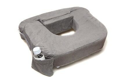 My Brest Friend Nursing Pillow - Twin Grey,,
