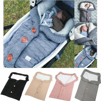 Infant Baby Footmuff Liner Pushchair Stroller Buggy Pram Cosy Toes Car Seat Warm