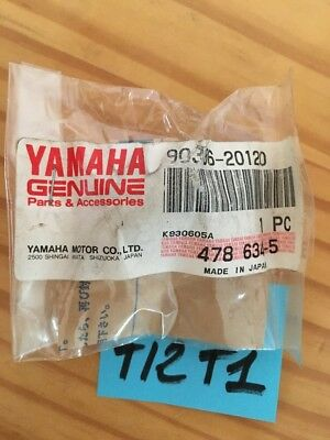 Yamaha 90386-20120 bague biellette suspension 125 DT DTE DTLC DTR