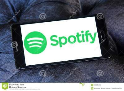 Spotify PREMIUM YOUR OWN PRIVATE ACCOUNT/ YEAR+ WARRANTY +NORD VPN 7 MONTH+TIDAL