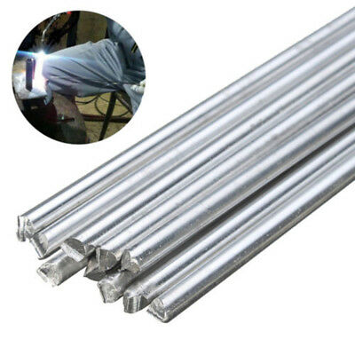 Soldering Rod Rods Aluminum Alloy Welding Repair Brazing Silver High quality
