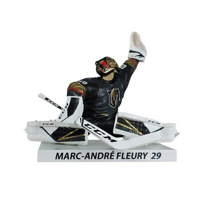 "Marc-Andre Fleury Vegas Golden Knights Unsigned Imports Dragon 6"" Player Figure"
