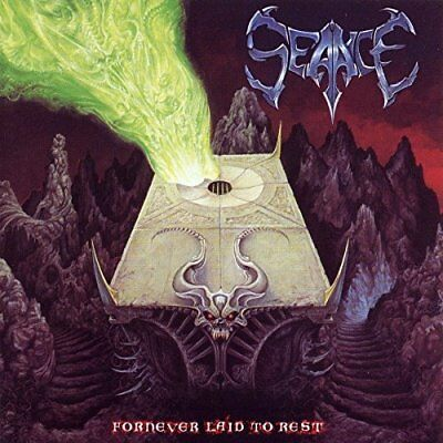 Seance-Fornever Laid To Rest Vinyl Lp New