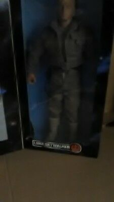 Star Wars Collector Series Luke Skywalker