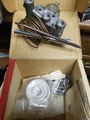 """Robertshaw - 4700 020  UAF Gas Oven Thermostat - 48"""" Capillary"""