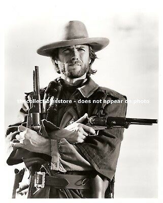 CLINT EASTWOOD OUTLAW Josey Wales 24X36 Poster Print