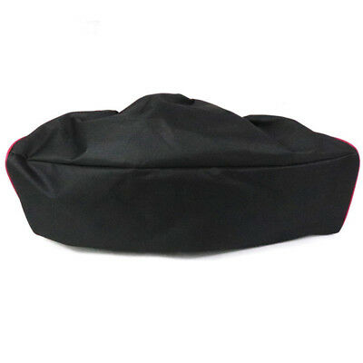 Black 600D Dustproof Winch Cover Oxford Fabric Waterproof 8000 17500 Capacity