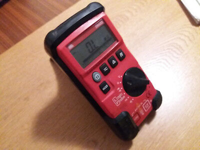 Mac Tools Em600 Digital Autoranging Multimeter