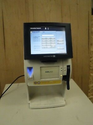Radiometer ABL 90 Flex Blood Gas Analyzer