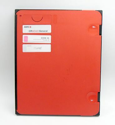 AGFA CRMD4.0 General CR Cassette size 24x30 with IP