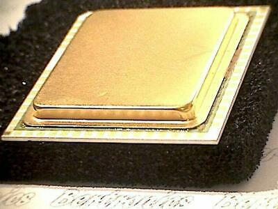1NA1-8001  microcircurcuit  orig. HP  ceramic  gold plated  NEW! NEW! NEW!