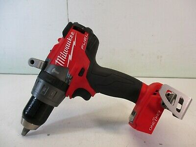 """Milwaukee M18 FUEL ONE-KEY 1/2"""" Hammer Drill/Driver (Tool-Only) 2706-20"""
