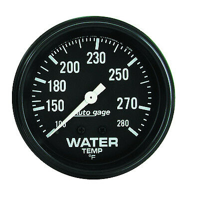 Auto Meter 2373 Autogage Water Temperature Extension Adapter Water Temp