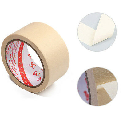 18m Masking Tape Paper Painting Decorating Thick Purpose Decor Craft DIY Roll