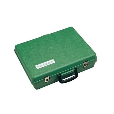 Greenlee 30206 Plastic Case for hydraulic hand pump, Greenlee 7646