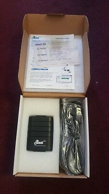 DataProbe iBoot G2 Internet Remote Web HTTP Power Management Switch Rebooter