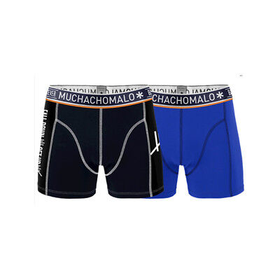 Muchachomalo 2-Pack Boxershort Boys Fall Down Get Up -122-128