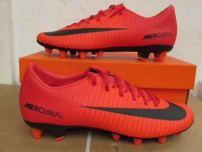 timeless design dd85a fcaf3 Nike Mercurial Victory Vi Ag-Pro Chaussures Foot Hommes 831963 616 Cale