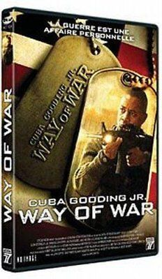 Way Of War - Dvd Neuf Sous Blister