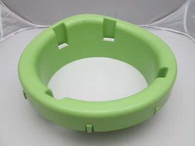Bright Starts Bounce Bounce Baby Jumper Replacement Part: Seat Ring EUC