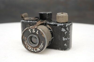 ~Vintage Early Ulca Subminiature Camera